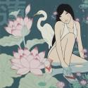 蓮/HASU (Lotus)