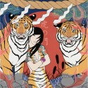 虎の門/TORA NO MON (Tiger Gate)