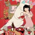 新年会/SHINNENKAI (New Year's Party)