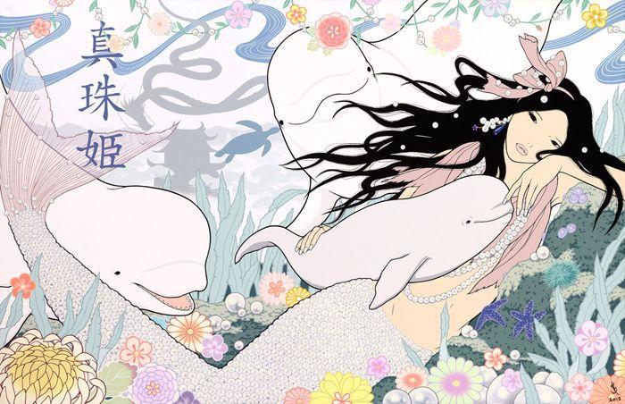 真珠姫/SHINJUHIME (Princess Pearl)