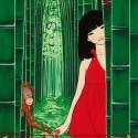 たけのこ/TAKENOKO (Bamboo Child)