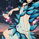 夜の蝶/YORU NO CHOU (Butterfly of the Night)