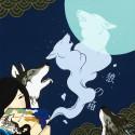 狼の箱2/OOKAMI NO HAKO 2 (Wolf Box 2_