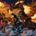 ひのえうま/HINOEUMA (Year of The FireHorse)